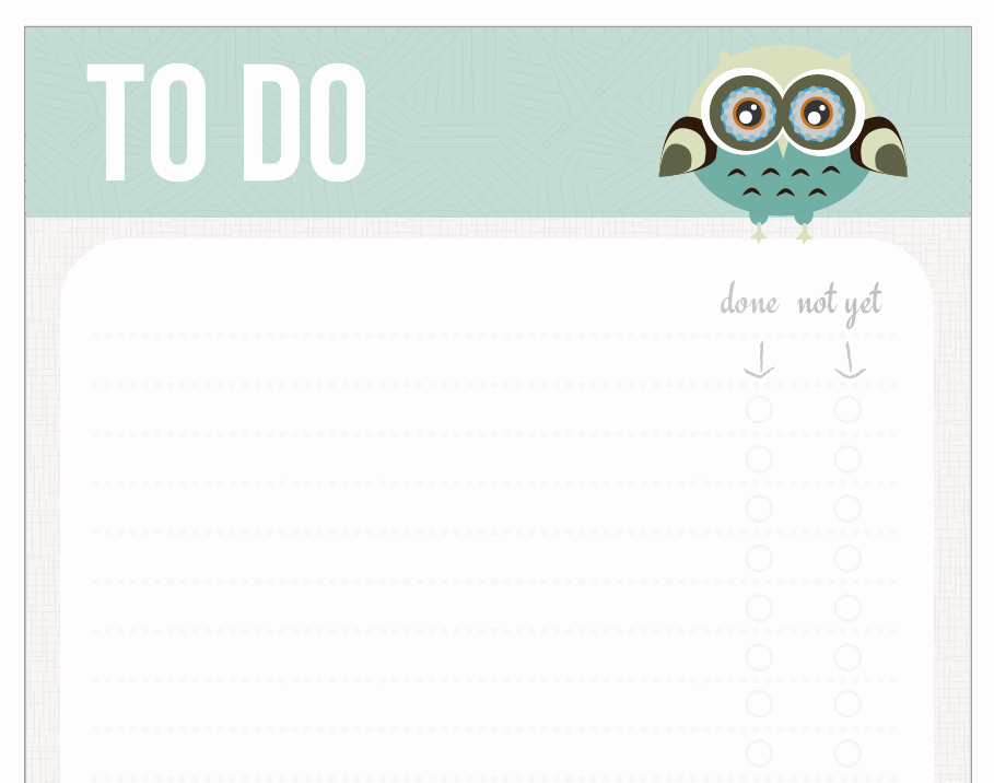 Cute to Do List Template New Index Of Cdn 1 1991 168