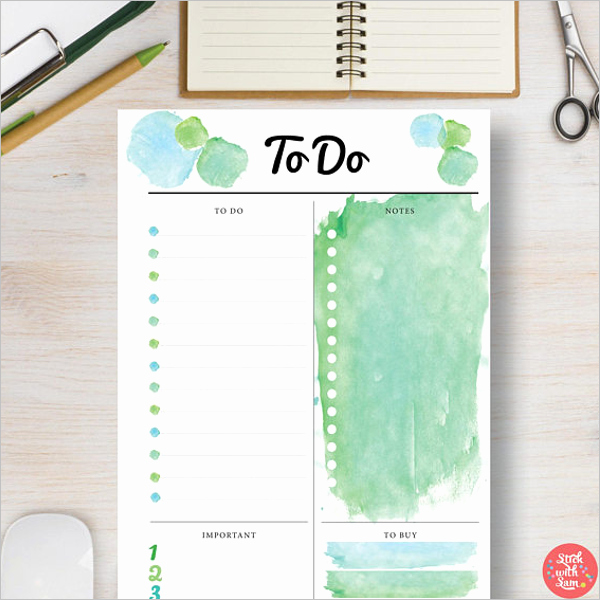Cute to Do List Template Word Lovely 83 to Do List Templates Free Pdf Excel Word Doc formats