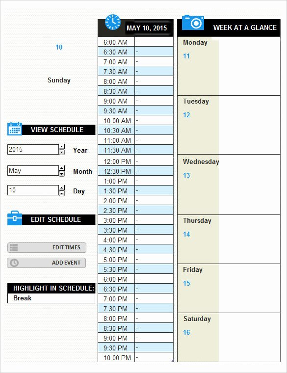 Daily Activity Log Template Excel Lovely 16 Log Templates Free Word Excel Pdf