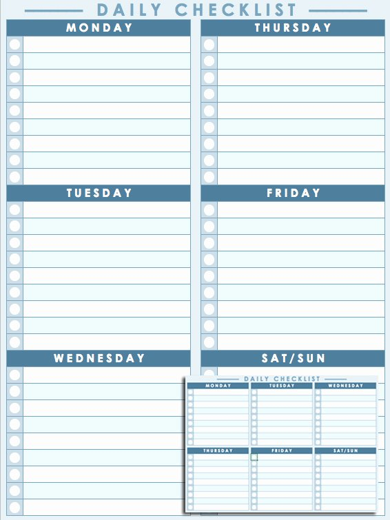 Daily Task List Template Word Elegant Free Daily Schedule Templates for Excel Smartsheet