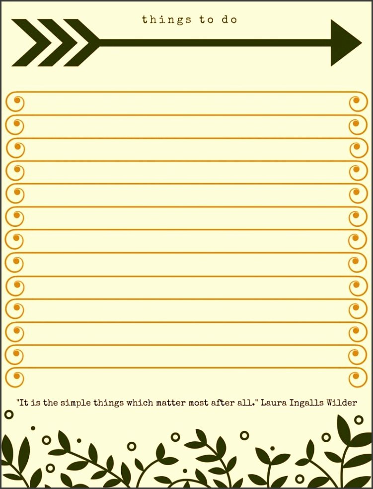Daily Task List Template Word Lovely 6 Daily Task List Template Sampletemplatess