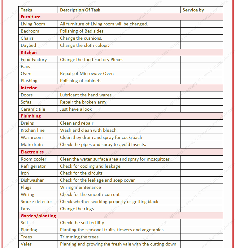 Daily Task List Template Word New Daily to Do List Template List Templates
