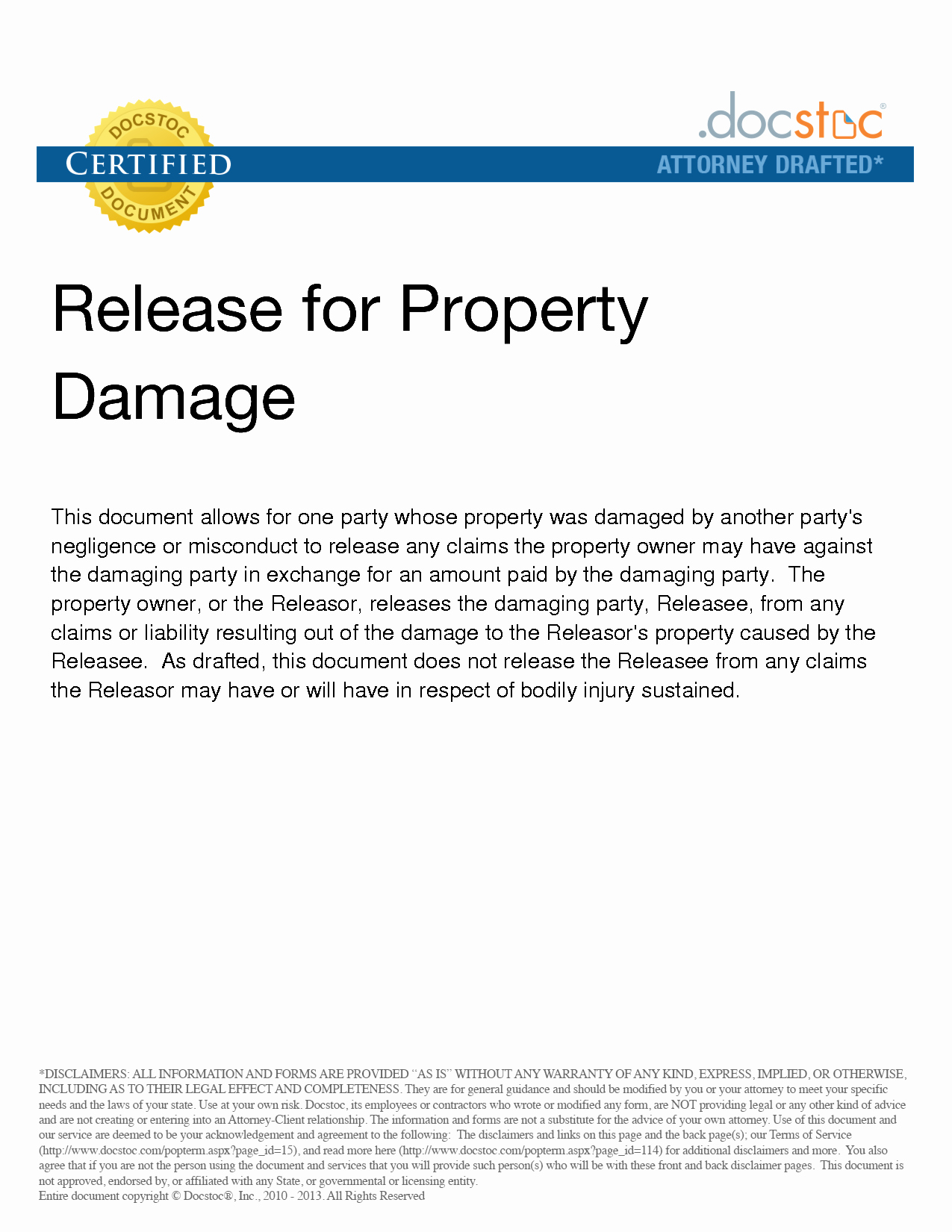 Damage Waiver form Best Of 29 Of Property Liability Release Template