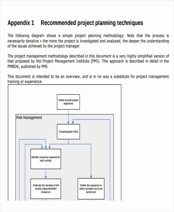 Deployment Plan Project Management Inspirational 34 Implementation Plan Templates In Pdf