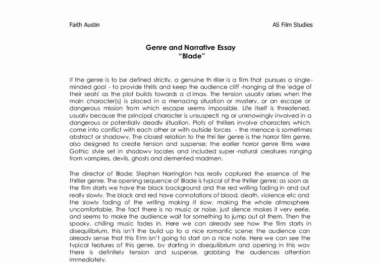 Descriptive Essay Examples College Beautiful 51 Personal Narrative Essay Examples High School
