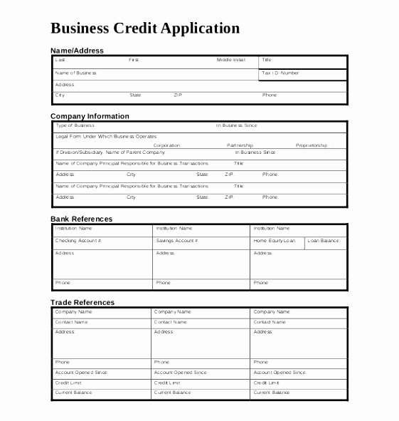 Design Request form Template Luxury 12 Credit Request form Template Purtq