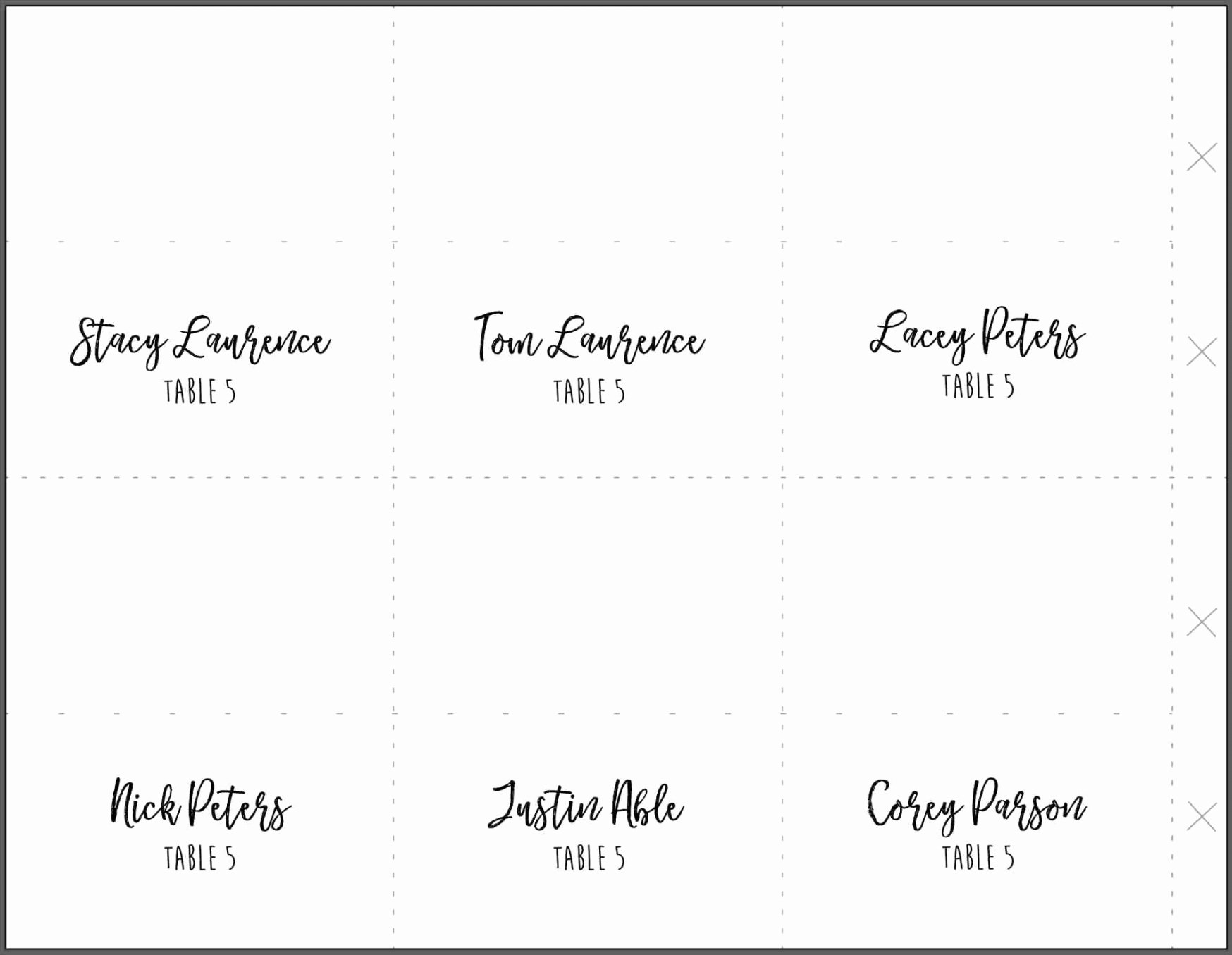 Desk Name Tag Template Lovely Desk Name Tags Designs — Melthphx