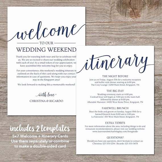 Destination Wedding Itinerary Template Elegant Best 25 Wedding Itinerary Template Ideas On Pinterest
