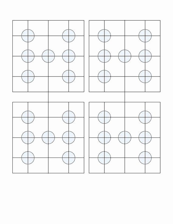 Dice Template Pdf Inspirational Yardzee Dice Template