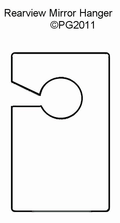 Door Hanger Template Illustrator Elegant Free Door Hanger Template New Gallery Publisher for