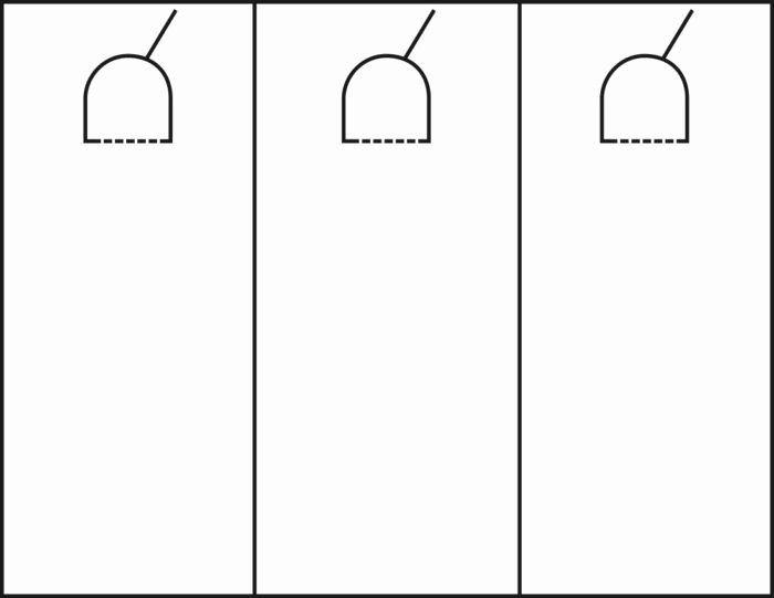 Door Hanger Template Publisher Beautiful Diy Do Not Disturb Door Hanger Template Templates