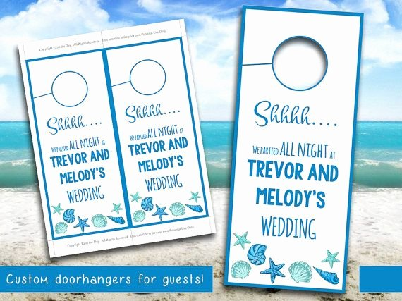 Door Hanger Template Word Lovely 17 Best Ideas About Door Hanger Template On Pinterest