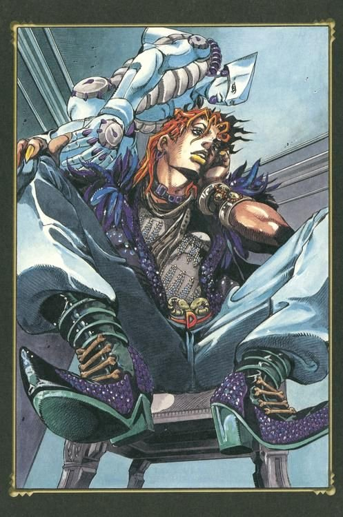 Dragon Age Tarot Card Template Inspirational Dio Brando