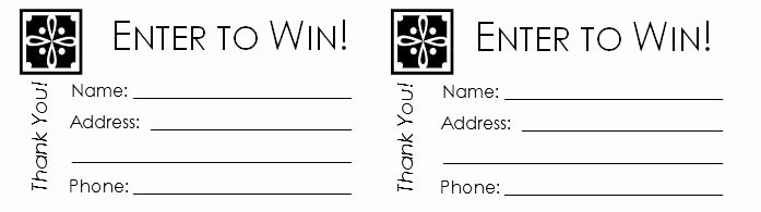 Drawing Entry form Template Word Beautiful Raffle Ticket Templates Beepmunk