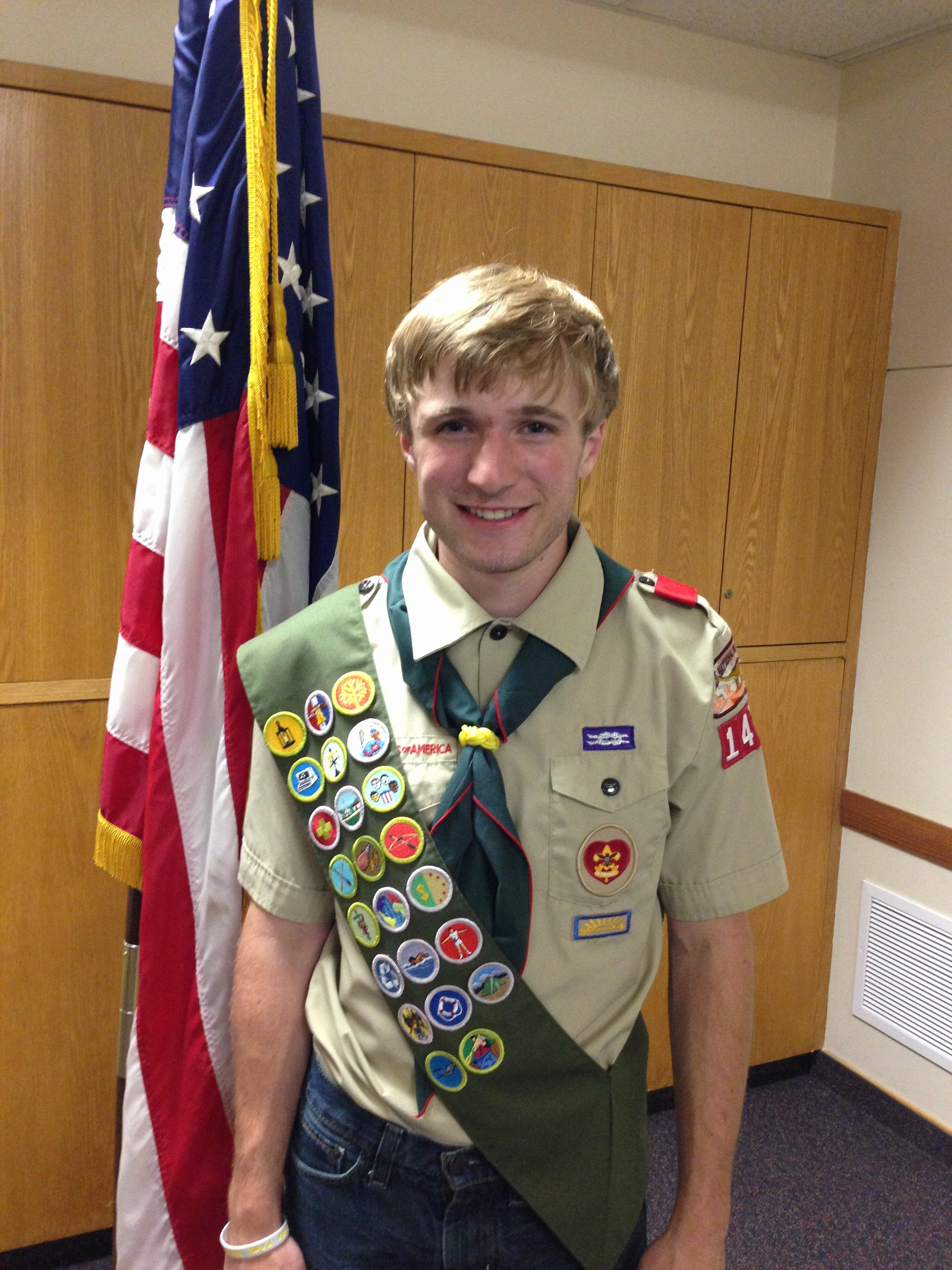 Eagle Scout Ambition Statement Example Beautiful Photo