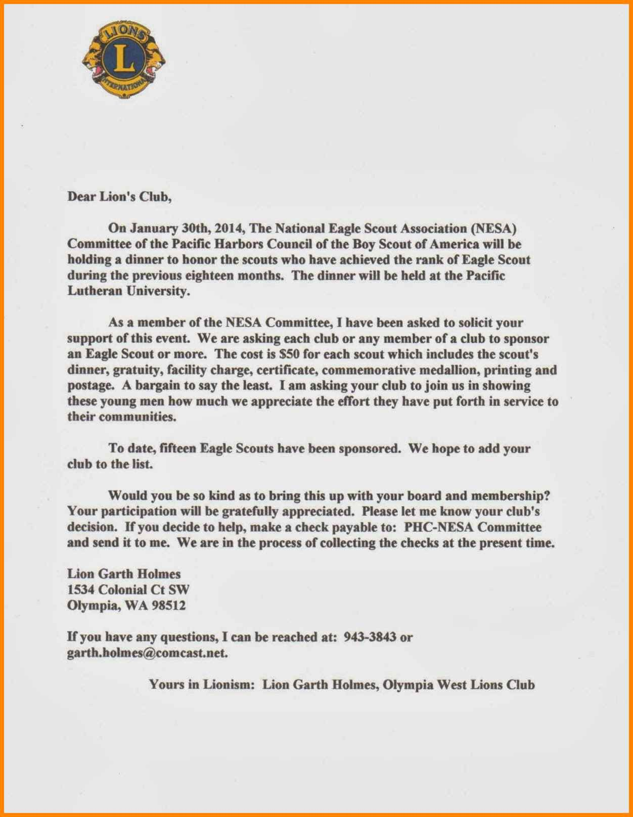 Eagle Scout Ambition Statement Example Elegant 14 Eagle Scout Life Statement