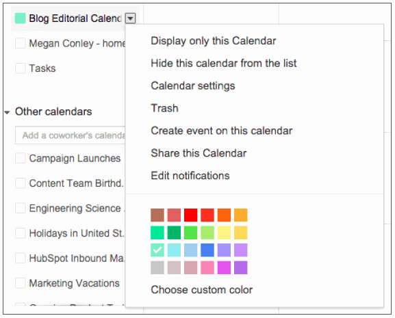 Editorial Calendar Template Google Docs Inspirational 2019 Editorial Calendar Templates