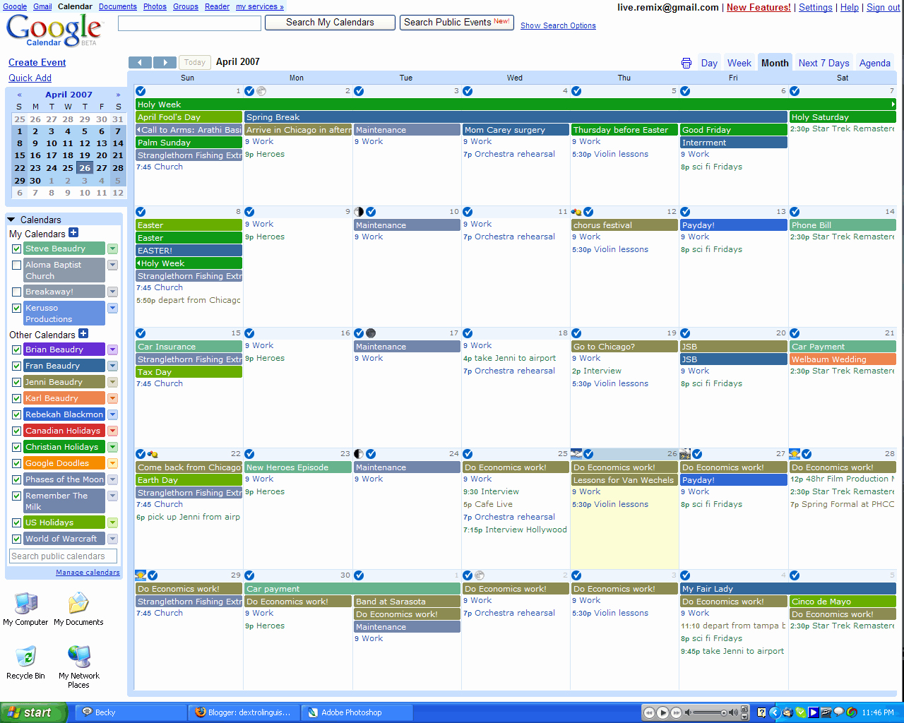 Editorial Calendar Template Google Docs Luxury 5 Simple Editorial Calendar tools for Content Marketing