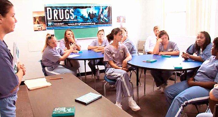Education World Newsletter Luxury Drug Education Behind Bars Newsletter Summer 2015