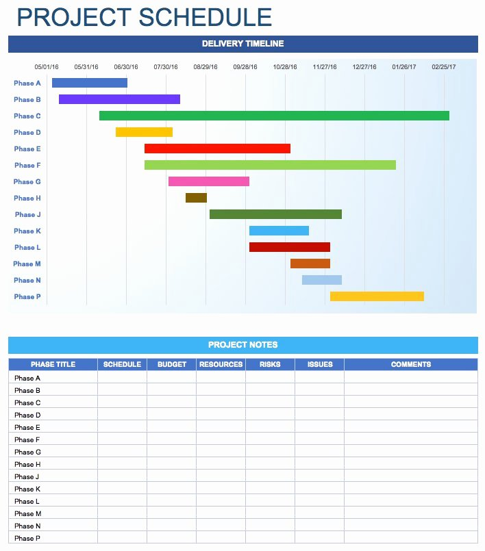 Elementary School Master Schedule Template Awesome Free Daily Schedule Templates for Excel Smartsheet