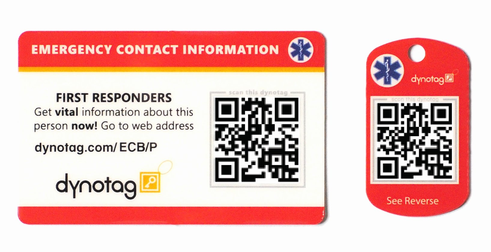 Emergency Card Template Fresh Emergency Card Template