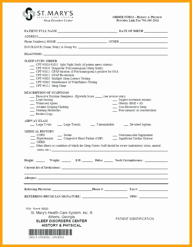 Emergency Room Release form Inspirational 15 Hospital Discharge forms