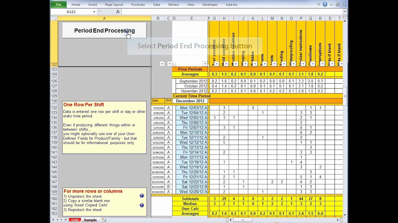 Employee Performance Scorecard Template Excel Awesome Scorecard Excel Template