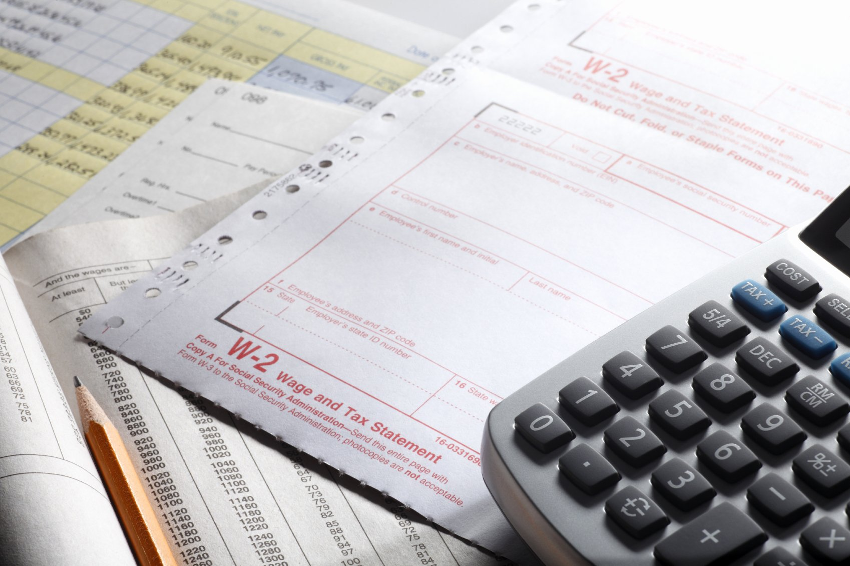 Employee Raise form Beautiful A Significant Increase In the top In E Tax Rate Wouldn't
