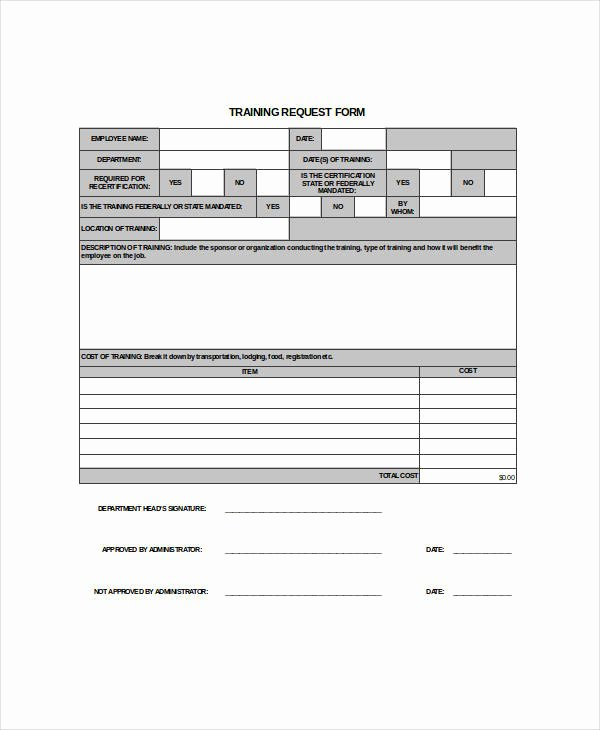 Employee Requisition form Beautiful 22 Requisition forms In Excel