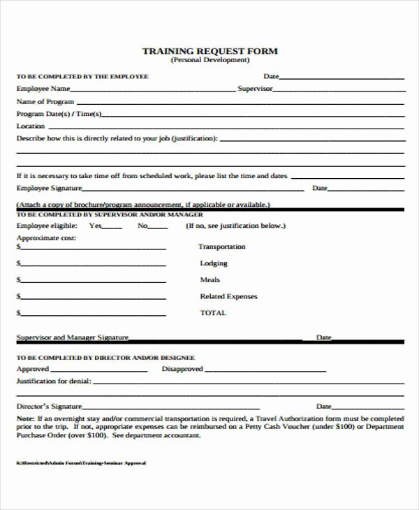 Employee Requisition forms Unique 43 Free Requisition forms