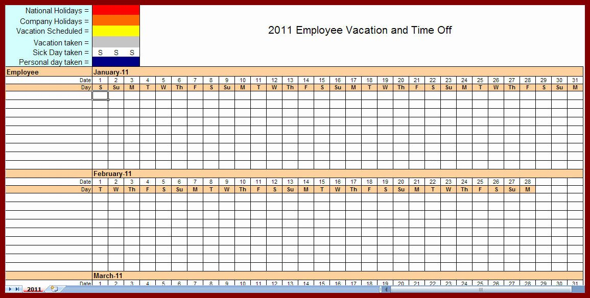 Employee Weekly Schedule Template Free Best Of Free Work Schedule Template Monthly