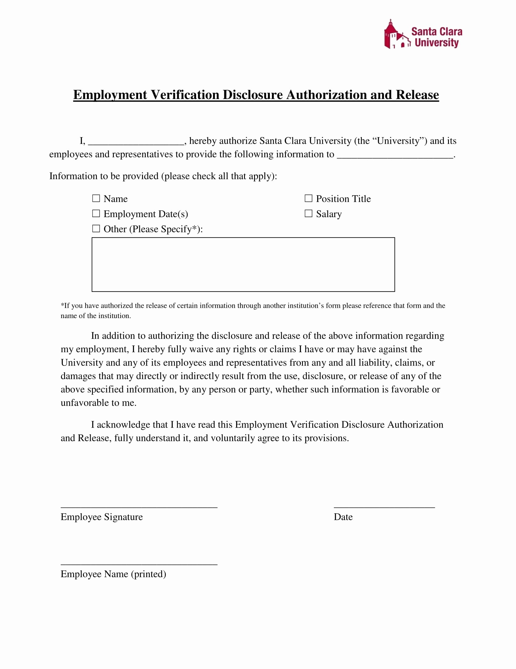 Employment Reference Request form Elegant 14 Reference Request and Release forms Free Word Pdf