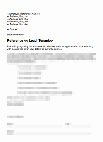 Employment Reference Request form Lovely Employer Reference Request