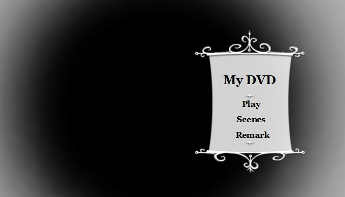 Encore Menu Template Beautiful Free Dvd Menu Templates Of Pavtube Dvd Creator