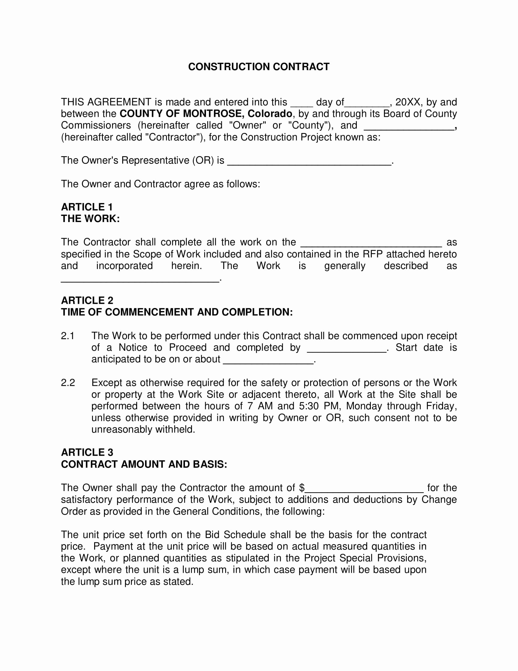 Engineering Contract Template Best Of 10 Electrical Contract Example Templates Word Docs