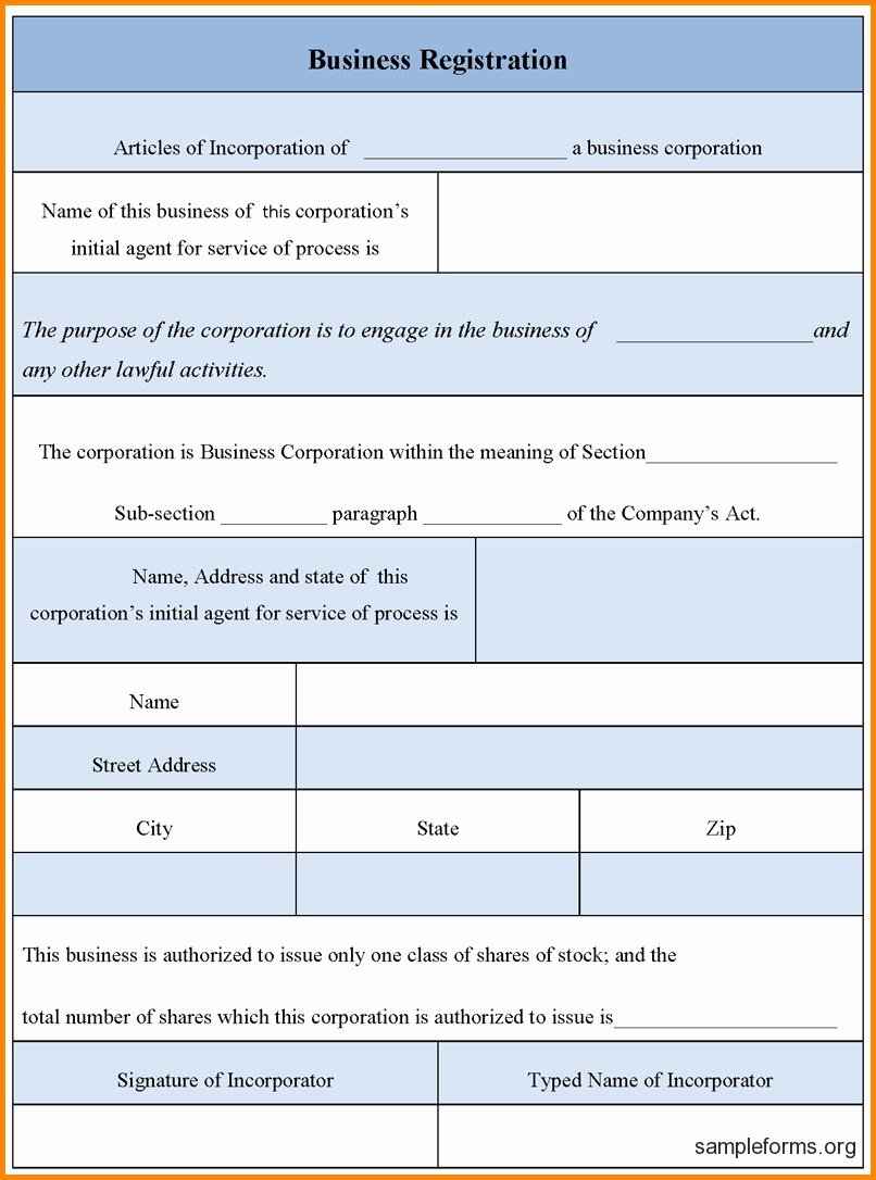 Entry form Template Word Unique Business form Templates Word – Writing A Business Plan