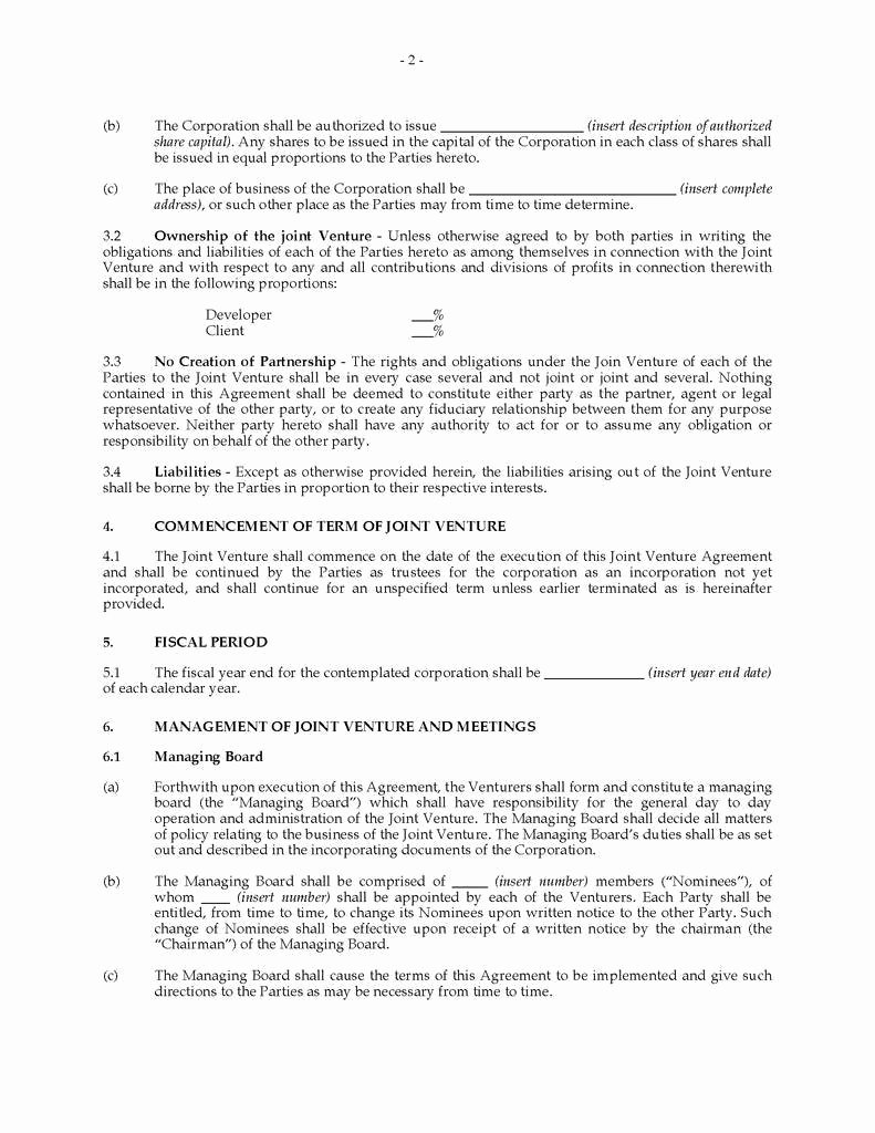 Equity Share Agreement Template Fresh Awesome Sweat Equity Partnership Agreement Example