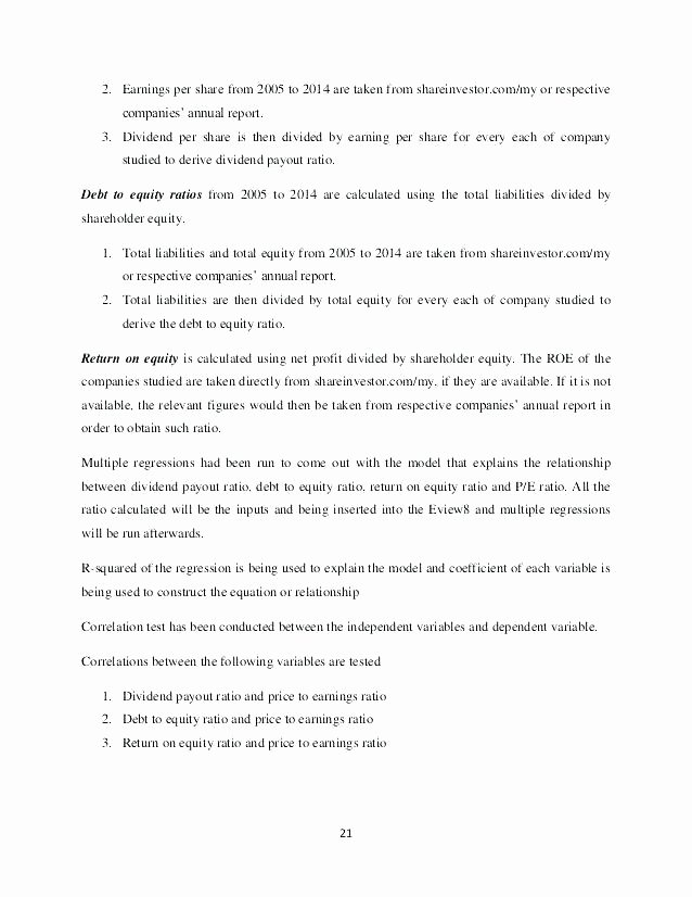 Equity Share Agreement Template Lovely Agm Report Template