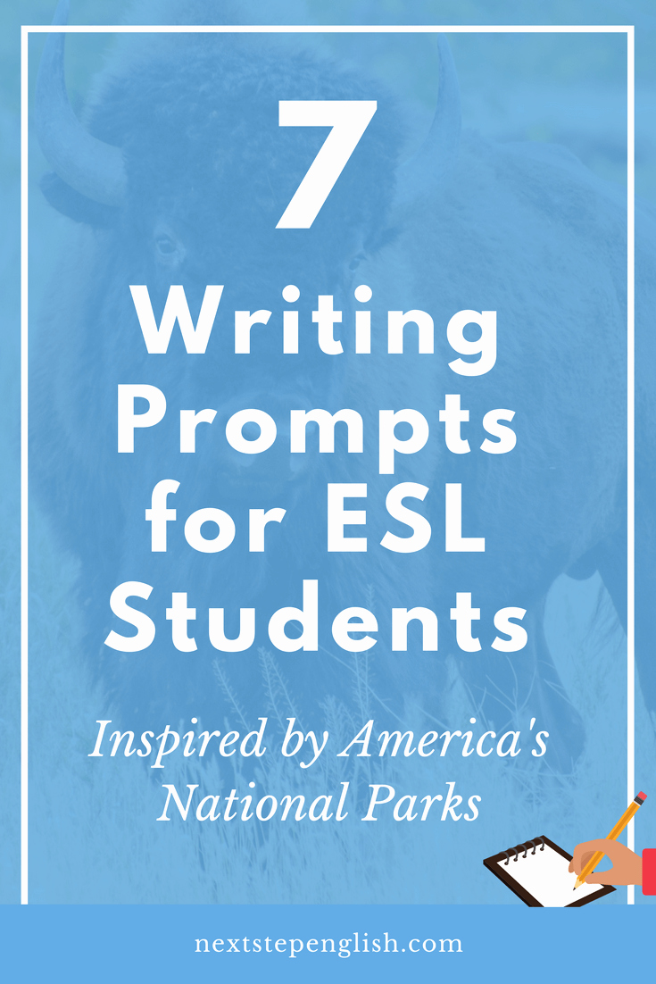 Esl Writing Prompts with Pictures Lovely Need topics to Write About 7 Creative Writing Prompts for