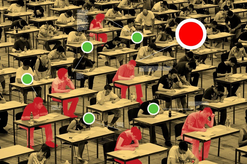 Essay About Cheating In School Elegant the Best Ways to Prevent Cheating In College the atlantic