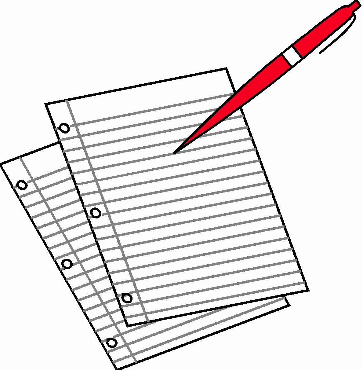 Essay Writing Clip Art Best Of Essay Writing Clipart – 101 Clip Art
