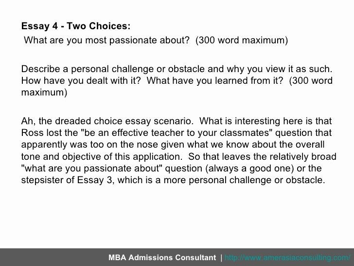Essays About Obstacles In Life Fresh Example Essay About Dealing with Challenges