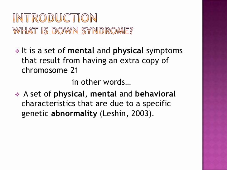 Essays On Down Syndrome Awesome Down Syndrome Essay topics Kingessays Web Fc2