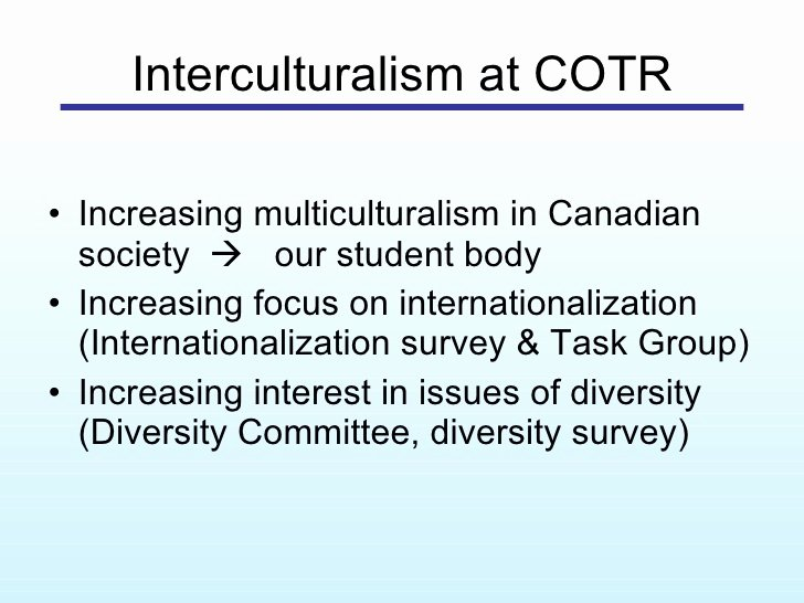 Ethnic Adoption Argumentative Essay Inspirational Does Multiculturalism Create Divisions In Canadian society