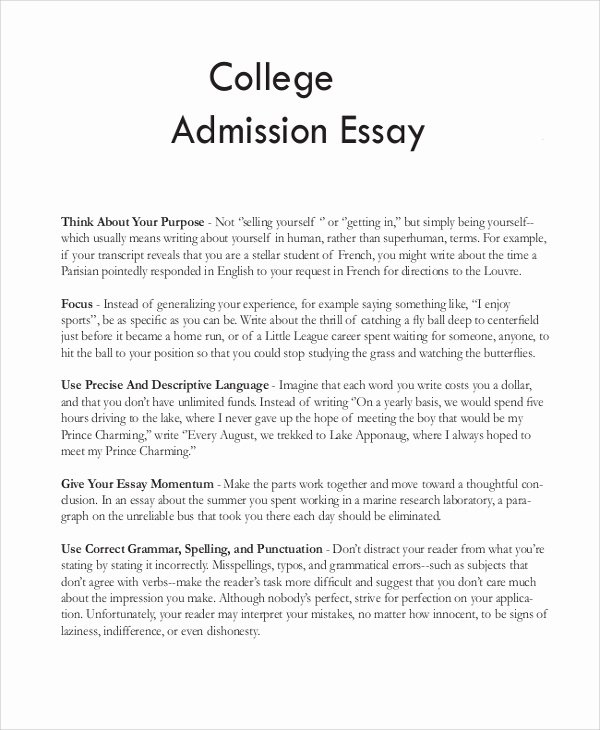Example Of 500 Words Elegant Mon App Essay Help