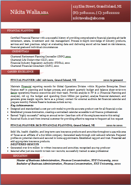 Examples Of Excellent Resumes New Ppt Best Resume Examples 2016 Powerpoint Presentation