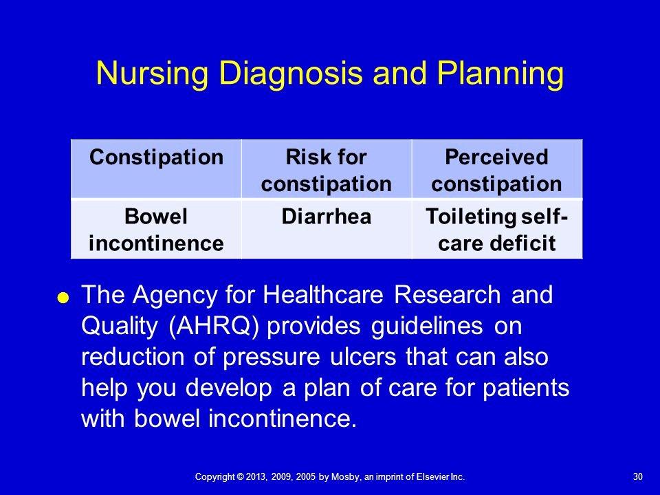 Examples Of Nursing Care Plans for Constipation Best Of Chapter 46 Bowel Elimination Ppt