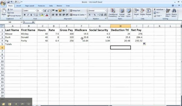 Excel Payroll Template 2019 Fresh Spreadsheet Template Page 91 House Bud Spreadsheet