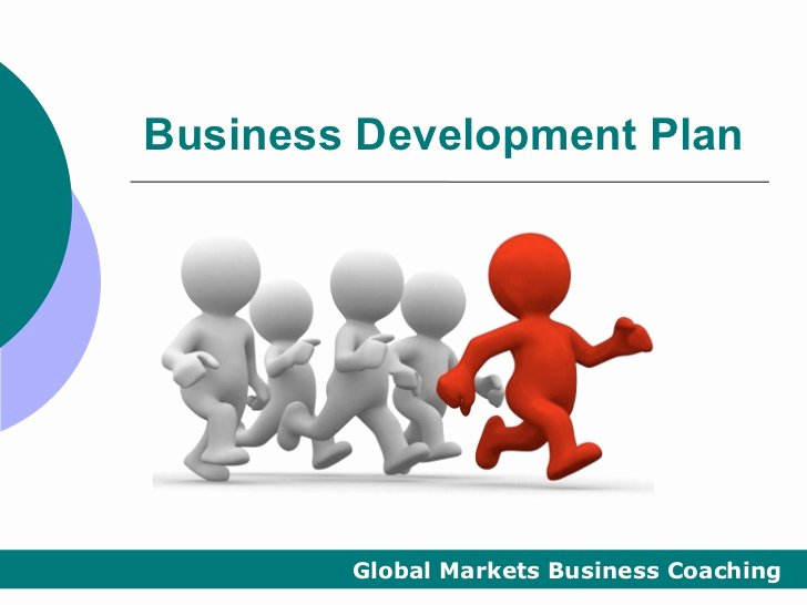 Expansion Plan Template Beautiful Global Markets Business Plan Template