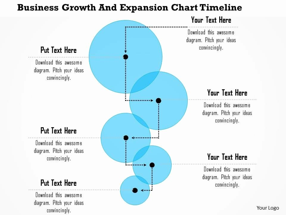 Expansion Plan Template Luxury 1114 Business Growth and Expansion Chart Timeline